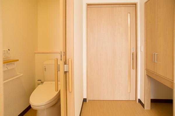 6居室トイレ